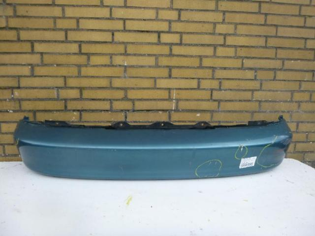 Stoßfänger hinten 749 Medium Turquoise