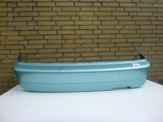 Stoßfänger hinten mintgrün Z01