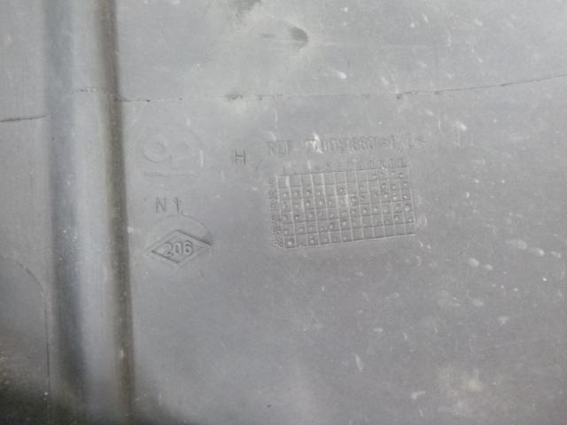 Stossfaenger vorn bild1