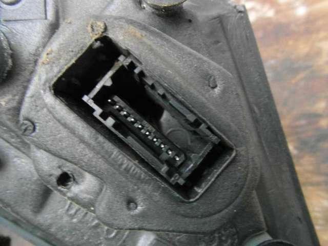 Aussenspiegel links elektrisch bild1