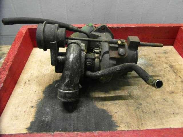 Turbolader 325 tds bild1