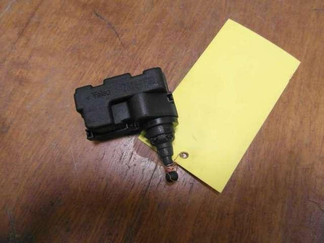 Stellmotor Leuchtweitenregulierung Scheinwerfer