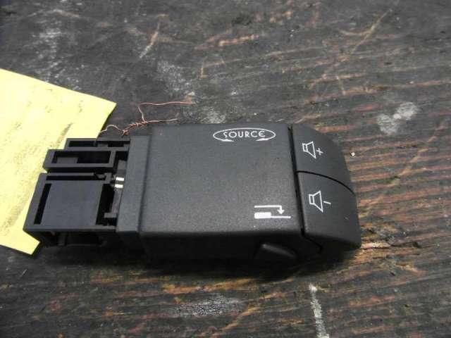 Schalter Radiobedienung