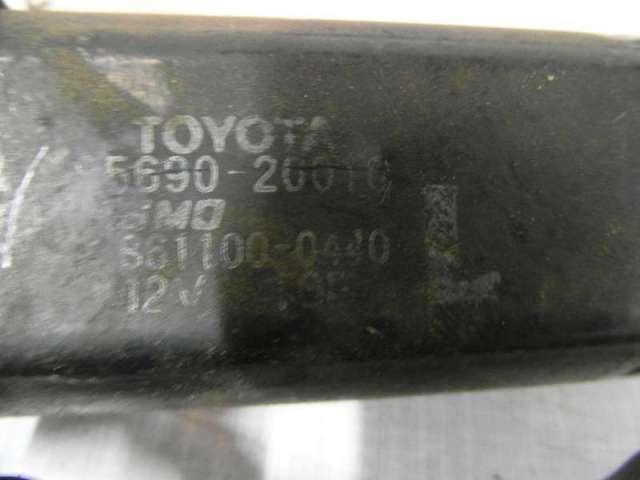 Stellmotor Klappscheinwerfer rechts