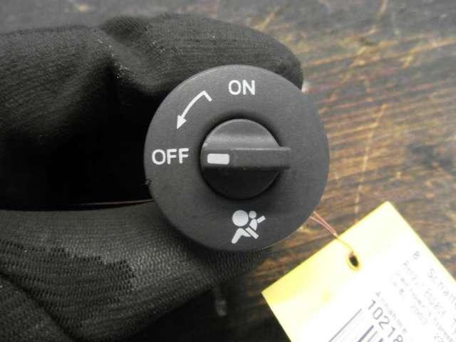 Schalter Airbag