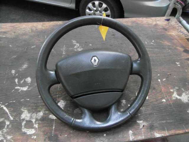 Lenkrad mit Airbag