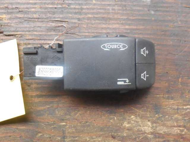 Schalter Lenkrad Radio