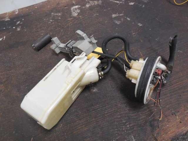 Kraftstoffpumpe elektrisch
