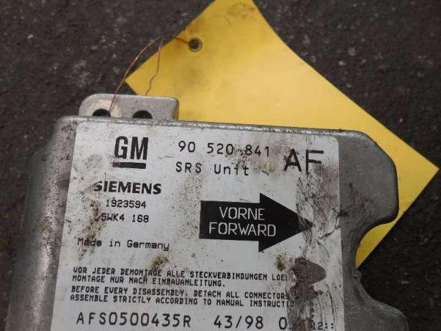 Airbag Steuergerät