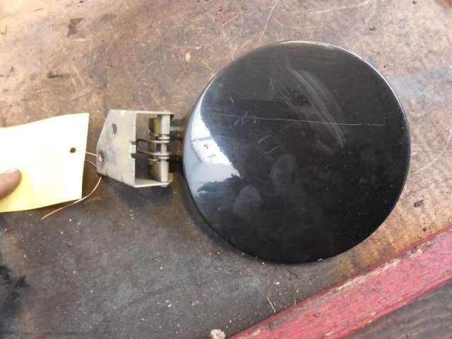 Tankklappe schwarz 87U