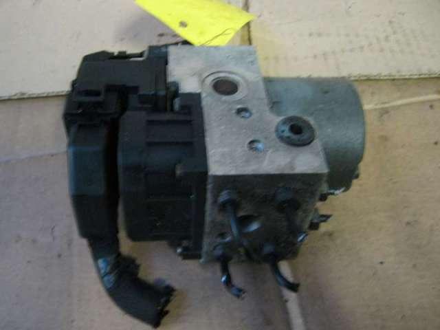 Abs-hydroaggregat abs block hydraulikblock bild1