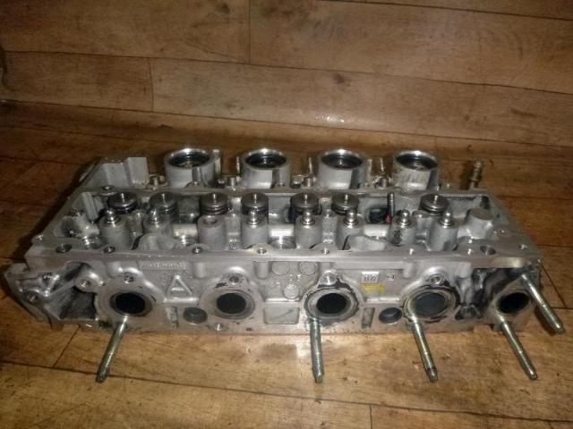 Zylinderkopf 1,4 hdi 50kw dv4td 8hx bild2
