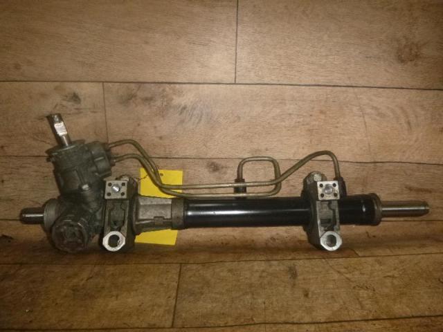Lenkgetriebe servolenkgetriebe bild1
