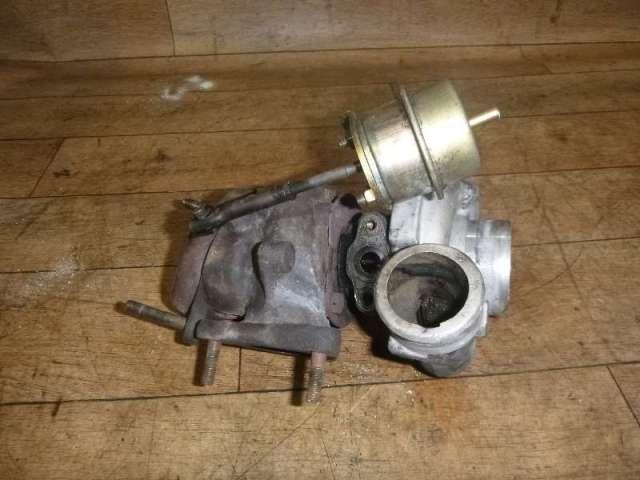 Turbolader GT20