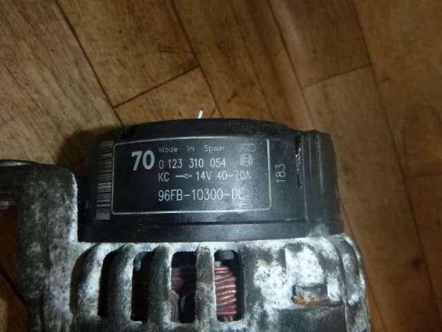 Lichtmaschine 70a bild2
