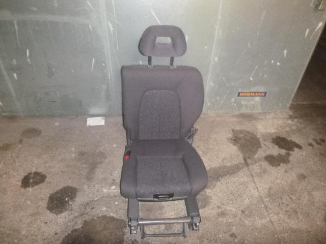 1er Sitzbank hinten