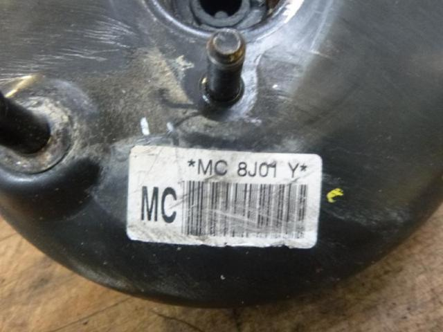 Bremskraftverstaerker bild1