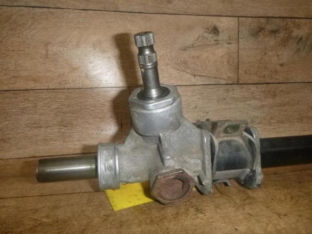 Lenkgetriebe servolenkgetriebe bild2