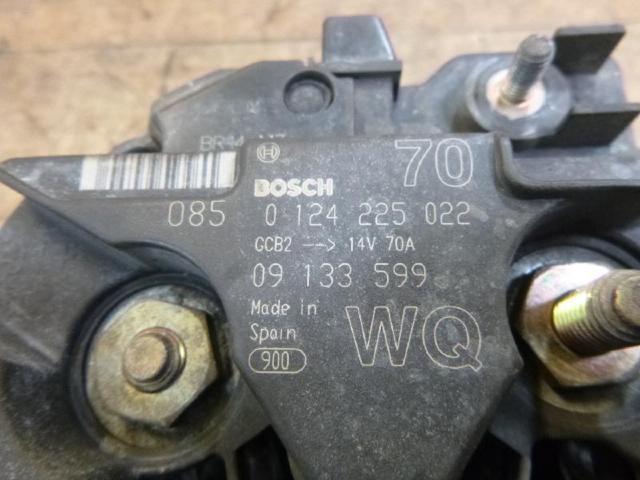Lichtmaschine 70a bild1