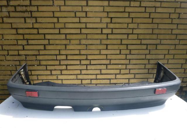 Stoßfänger hinten Limousine