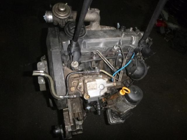 Motor 66KW 1,9TDI ALH