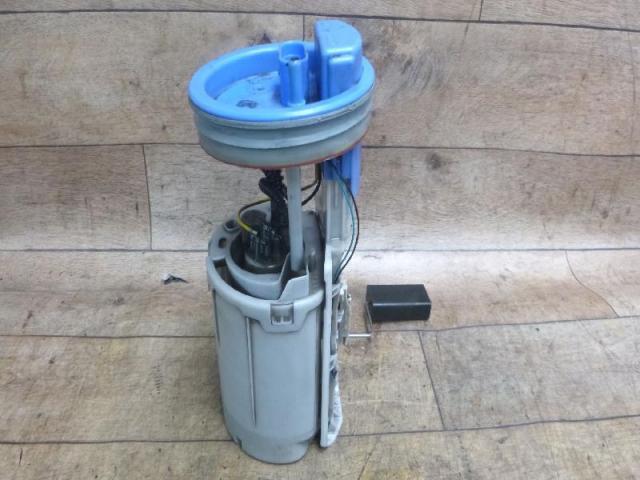 Vorfoerderpumpe kraftstoffpumpe Bild