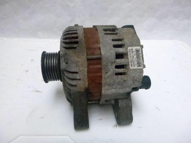 Lichtmaschine Generator 80A