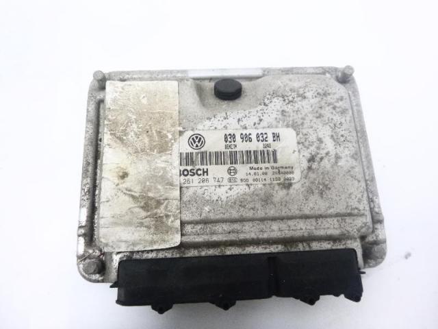 Motorsteuergerät 1,0 37KW ANV
