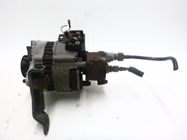Lichtmaschine generator bild2