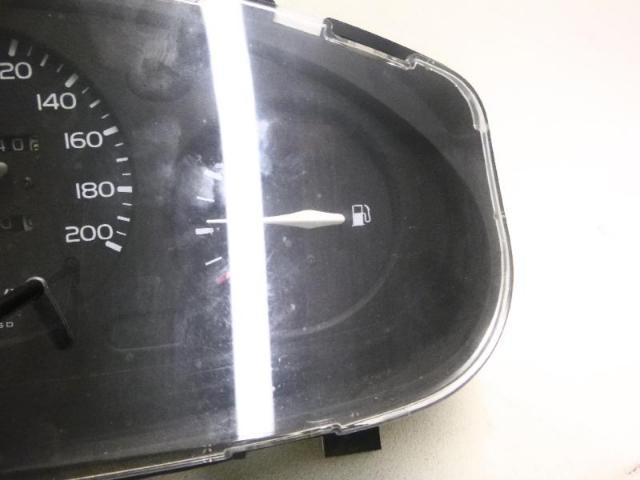 Kombiinstrument tacho bild1