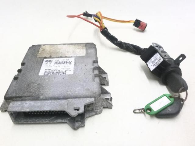 Motorsteuergerät Set 1,8 81KW XU7JB