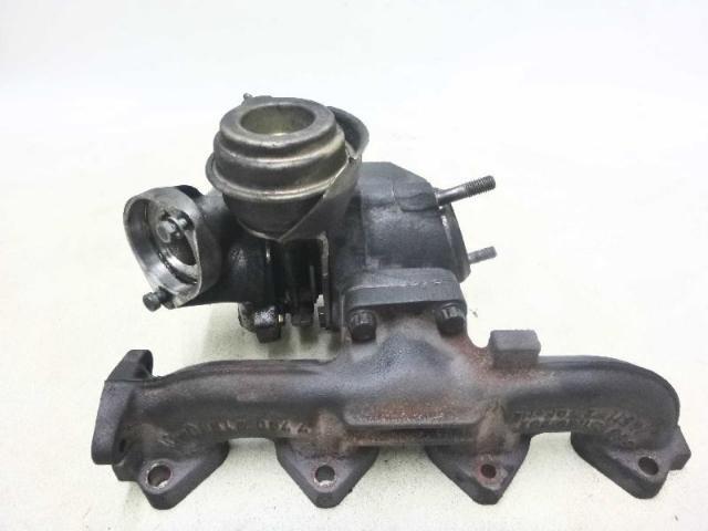 Turbolader GT1749V