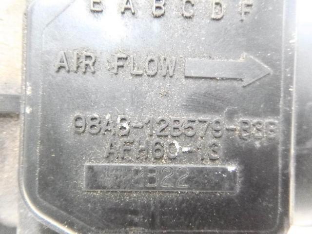 Luftmengenmesser luftmassenmesser bild1