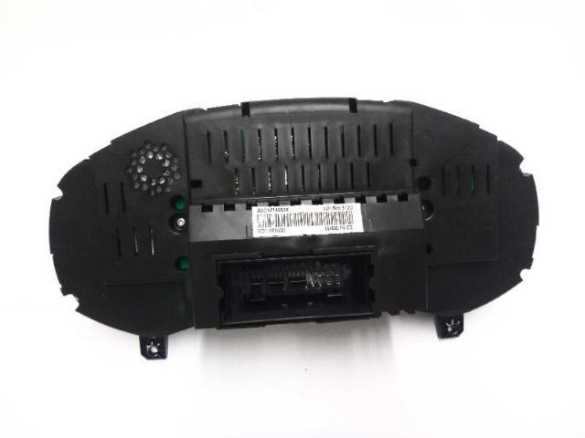 Kombiinstrument tacho mit login bild1