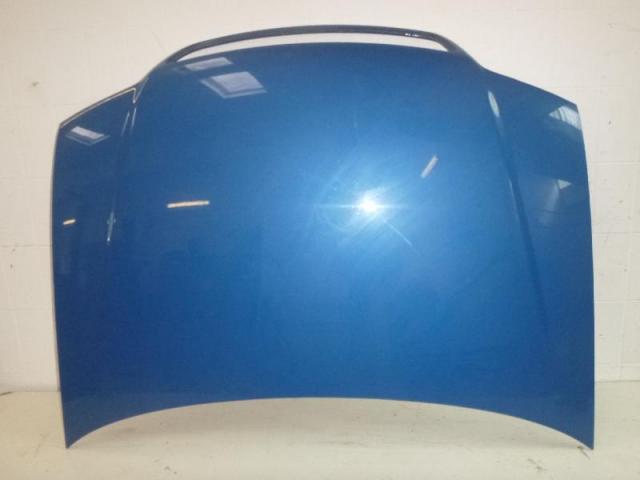 Motorhaube LZ5F Sprintblau