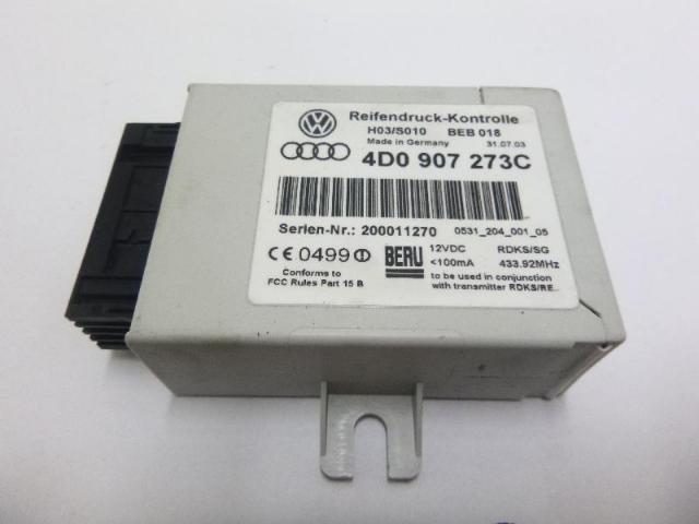 Reifendruck-kontrolle bild1