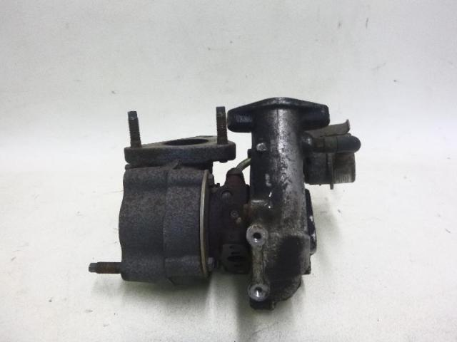 Turbolader GT1549 Y22DDT