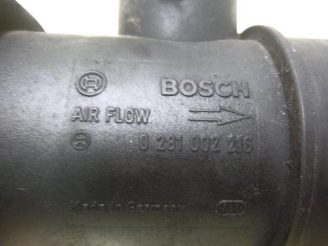 Luftmengenmesser luftmassenmesser bild2