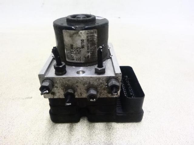 ABS-Hydroaggregat ABS Block