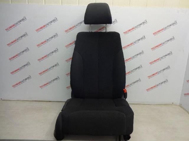 Beifahrersitz Sitz vorne rechts Stoff