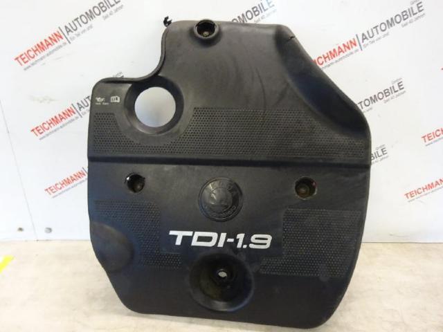 Abdeckung Motor - Motorabdeckung TDI