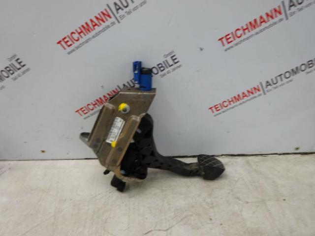 Pedalwerk kupplungspedal bild1