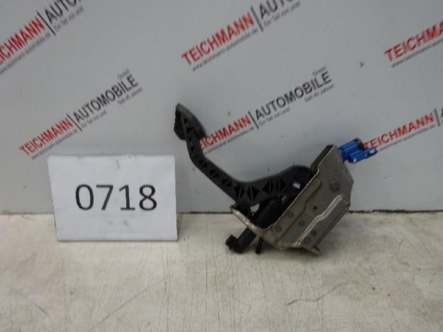 Pedalwerk kupplungspedal bild2