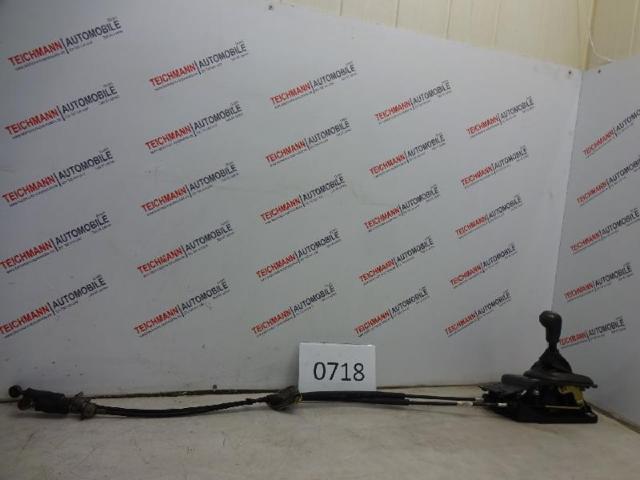 Schaltkulisse schaltgestaenge mit schaltknauf bild2