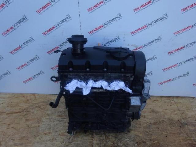 Motor 1.9 tdi Bild