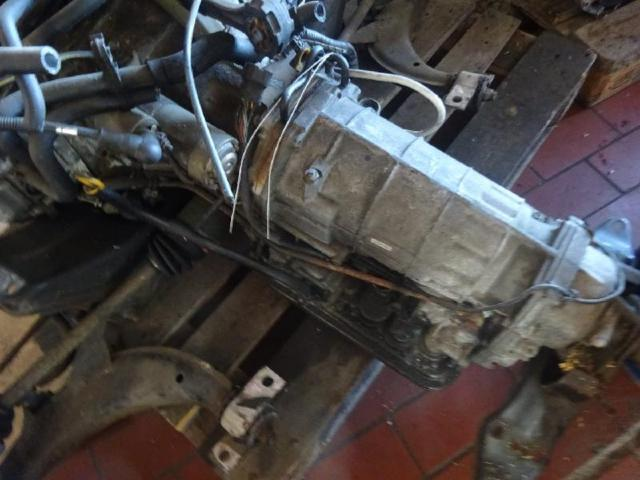 Motor 1.8 ej18 + getriebe + anbauteile Bild
