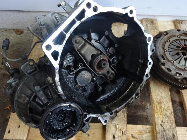Motor 1.5 diesel 95ps nur 60.000km gelaufen! om639 Bild