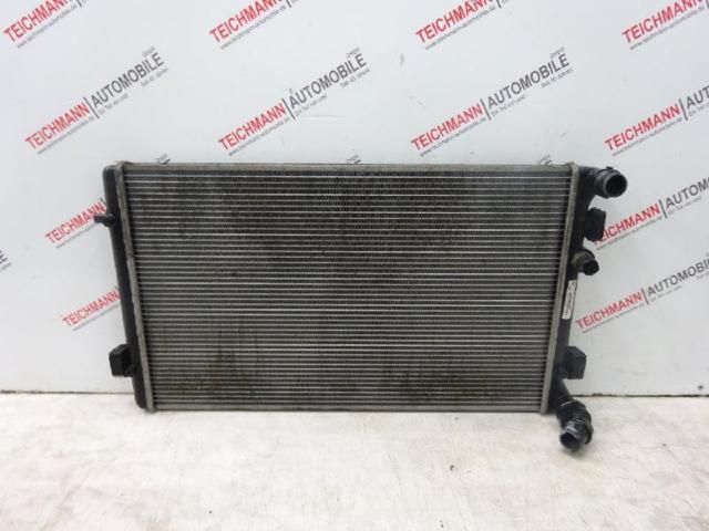 Wasserkühler Motorkühler Kühler