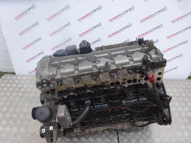 motor 3.2 diesel 150kw ohne anbauteile Bild