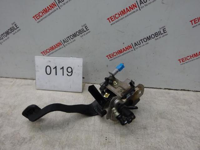 Bremspedal pedal bremse bild2